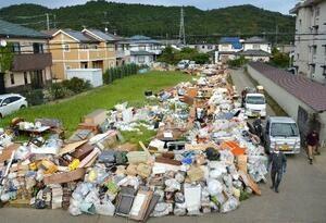 四街道 市 ゴミ