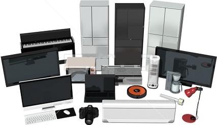 柏市で家電廃棄処分(テレビ・冷蔵庫・洗濯機)にお困りですか?家電回収なら