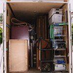 千葉市若葉区 本棚の不用品回収 涌井様